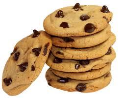 cookies asilo nido La coccinella Bari